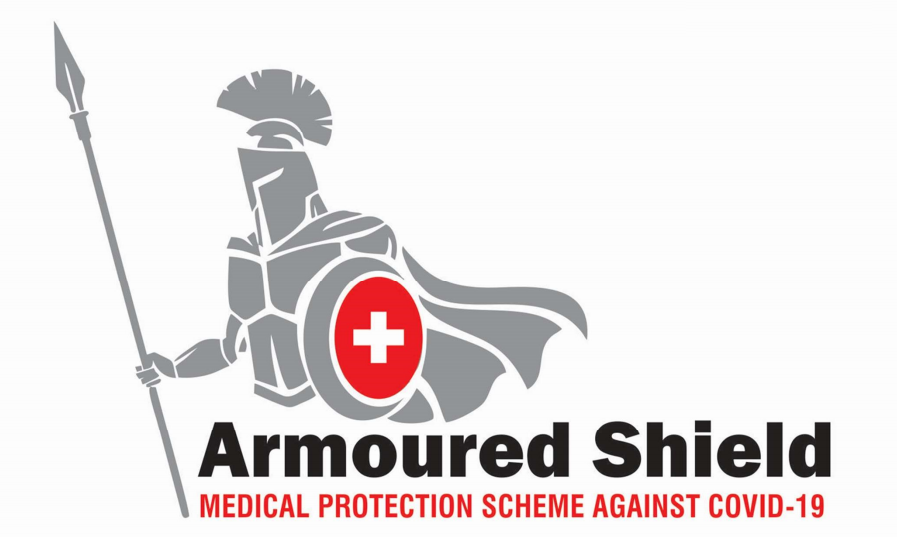 Armoured Shield Medical Protection Scheme