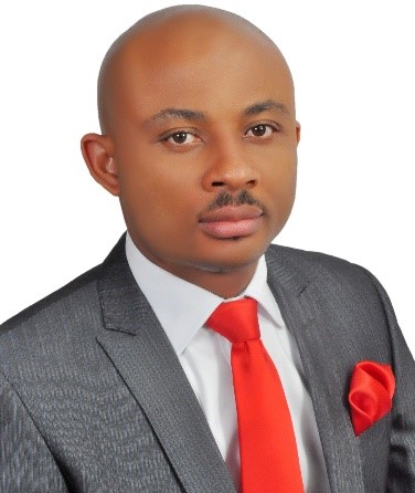 Dr. David Igbokwe