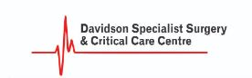 Davidson Specialist Surgery & Critical Care Centre