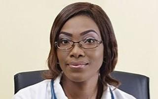 Dr. Ronke Akinola