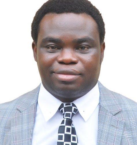 Dr Augustine Jeremai Olugbemi