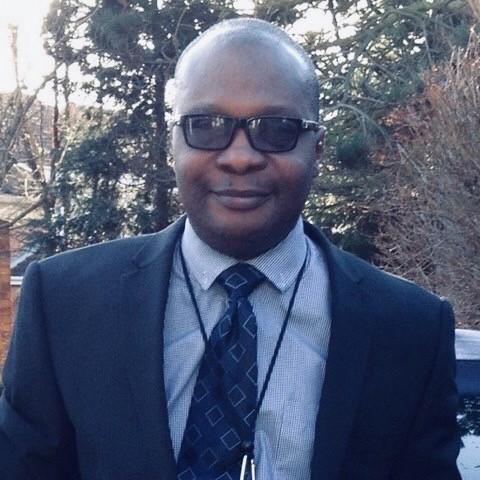 Dr. Bassey Udom