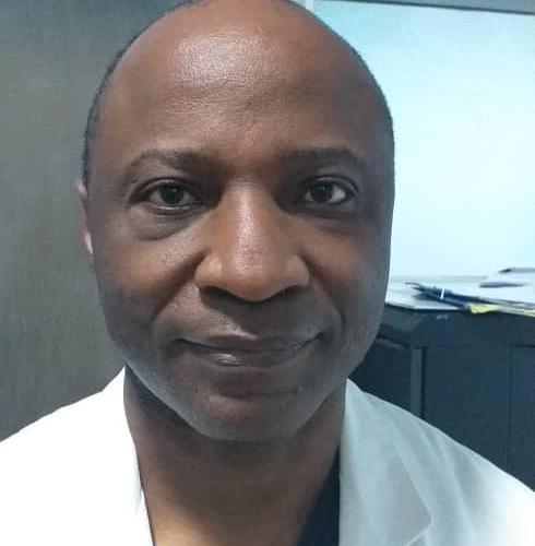 Dr. Michael Sanusi